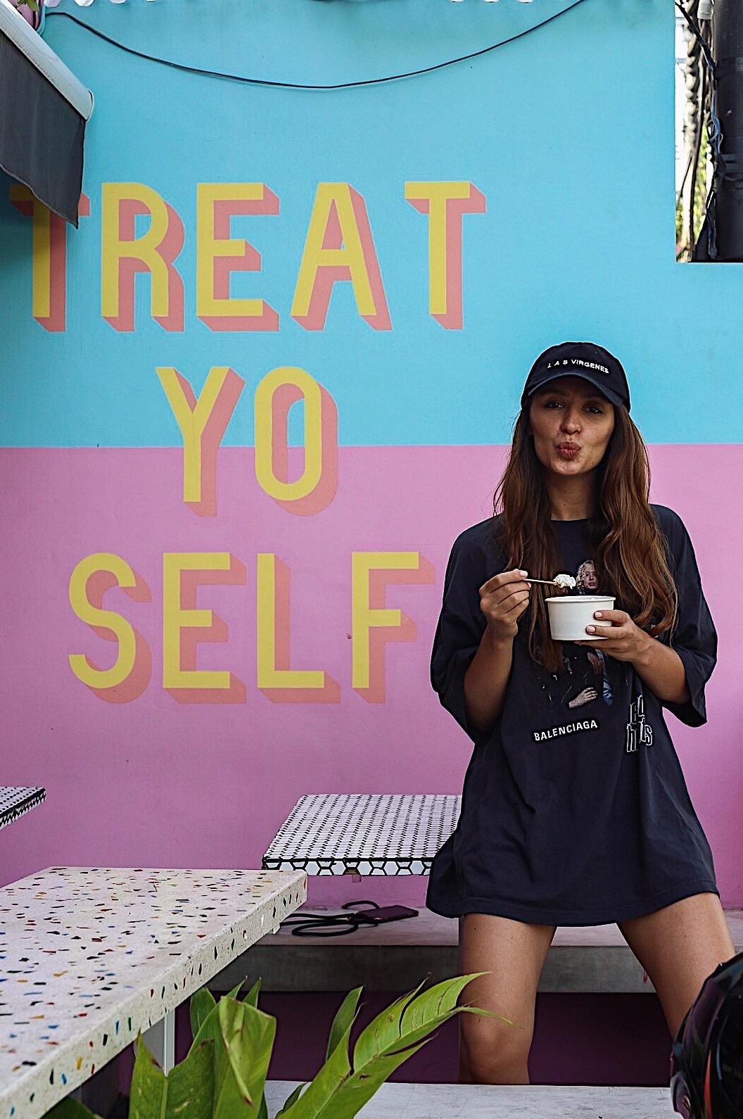 Beste vegane Restaurant auf Bali: Kynd Community
