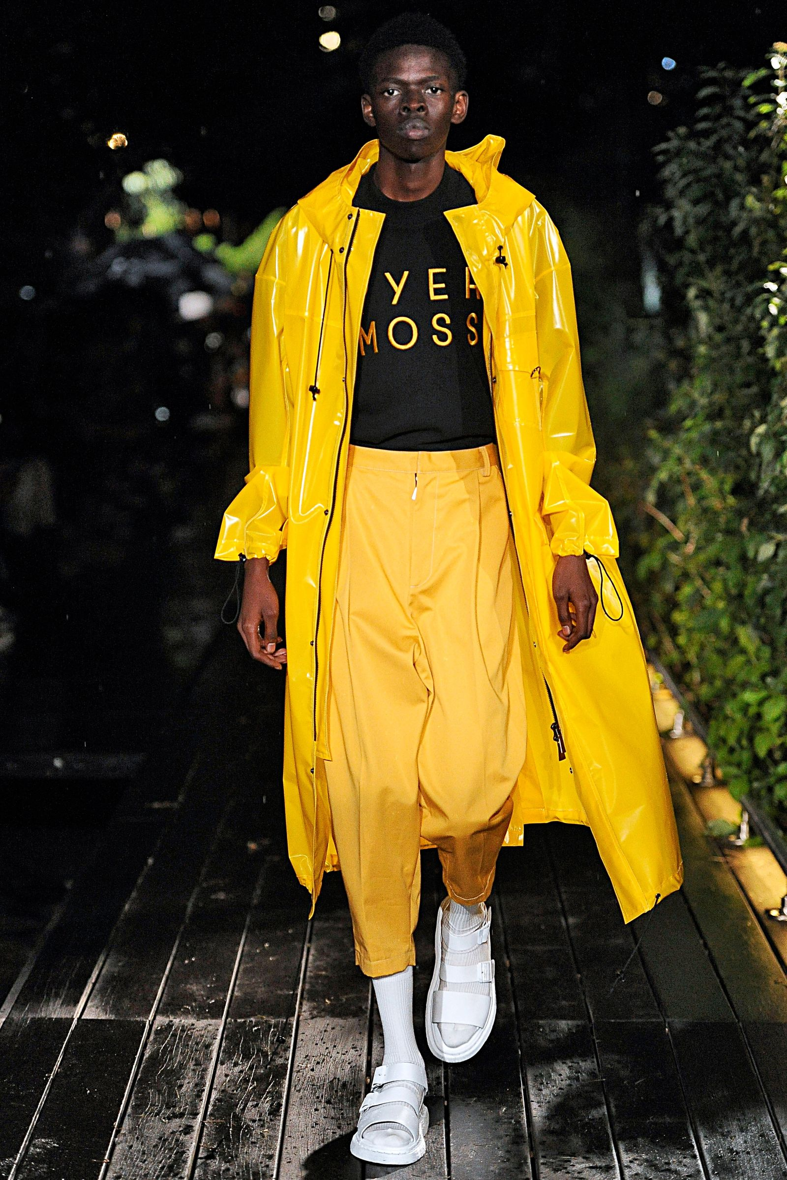 Arise Fashion Week Lagos 2019: Pyer Moss