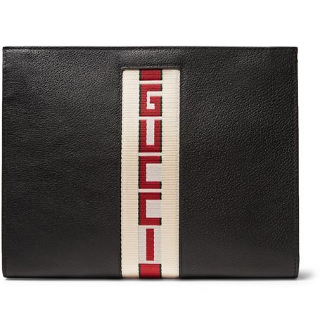 Männerhandtasche von Gucci