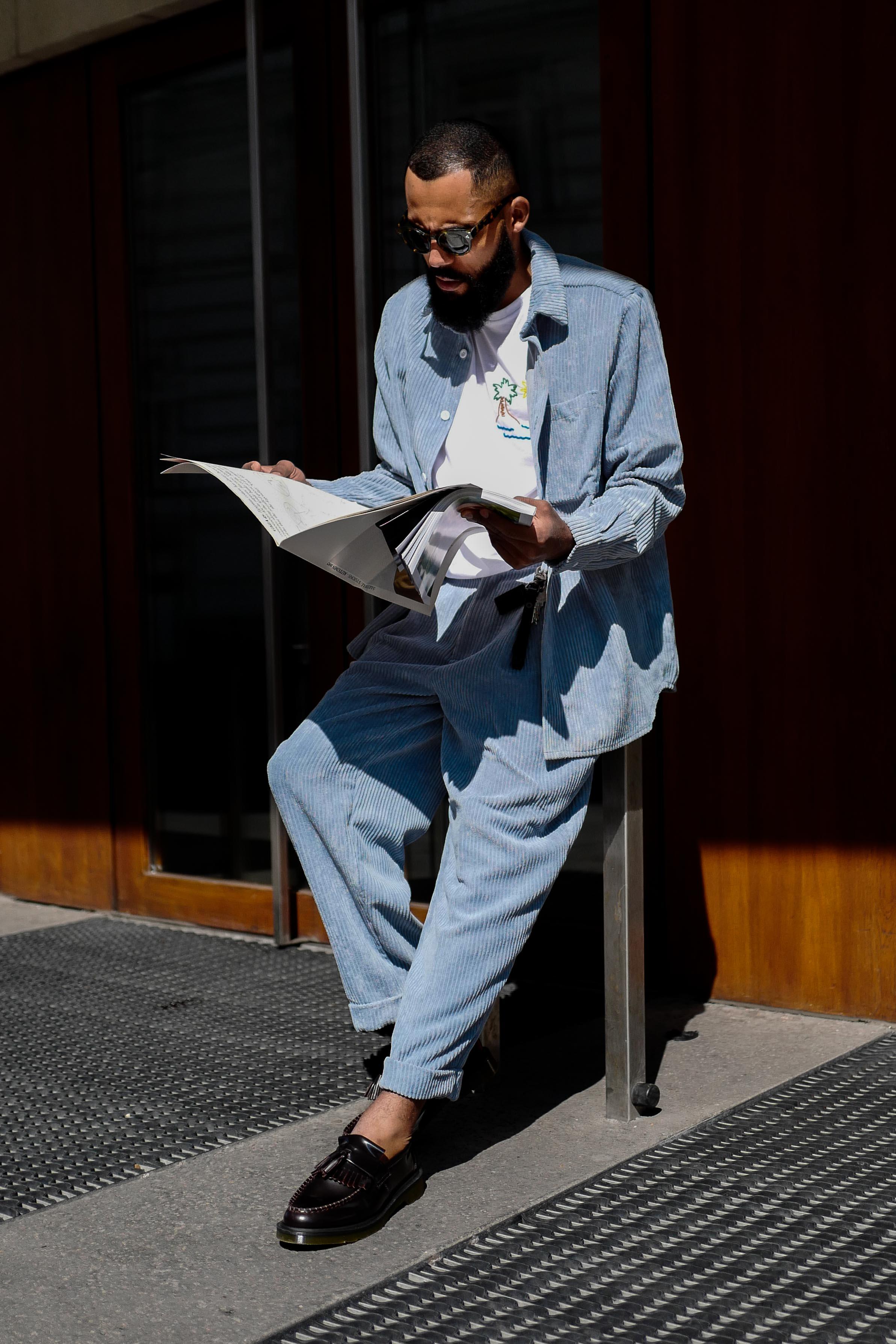 Must read: Die Top Mode Magazine für Männer