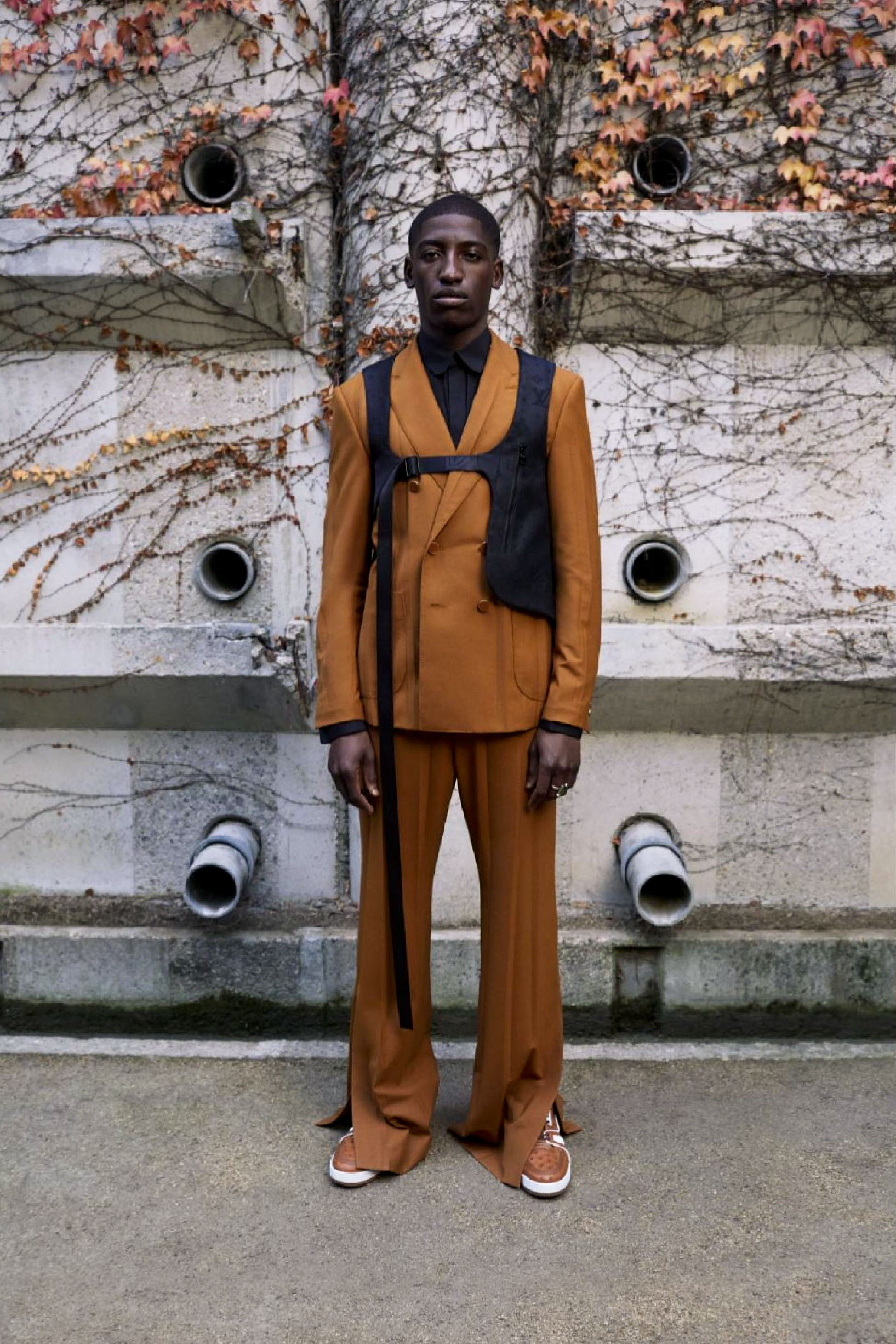 Louis Vuitton Fall/Winter 19 Precollection Lookbook