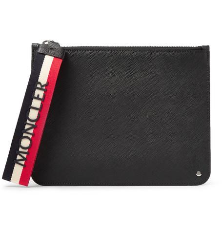 Männerhandtasche von Moncler