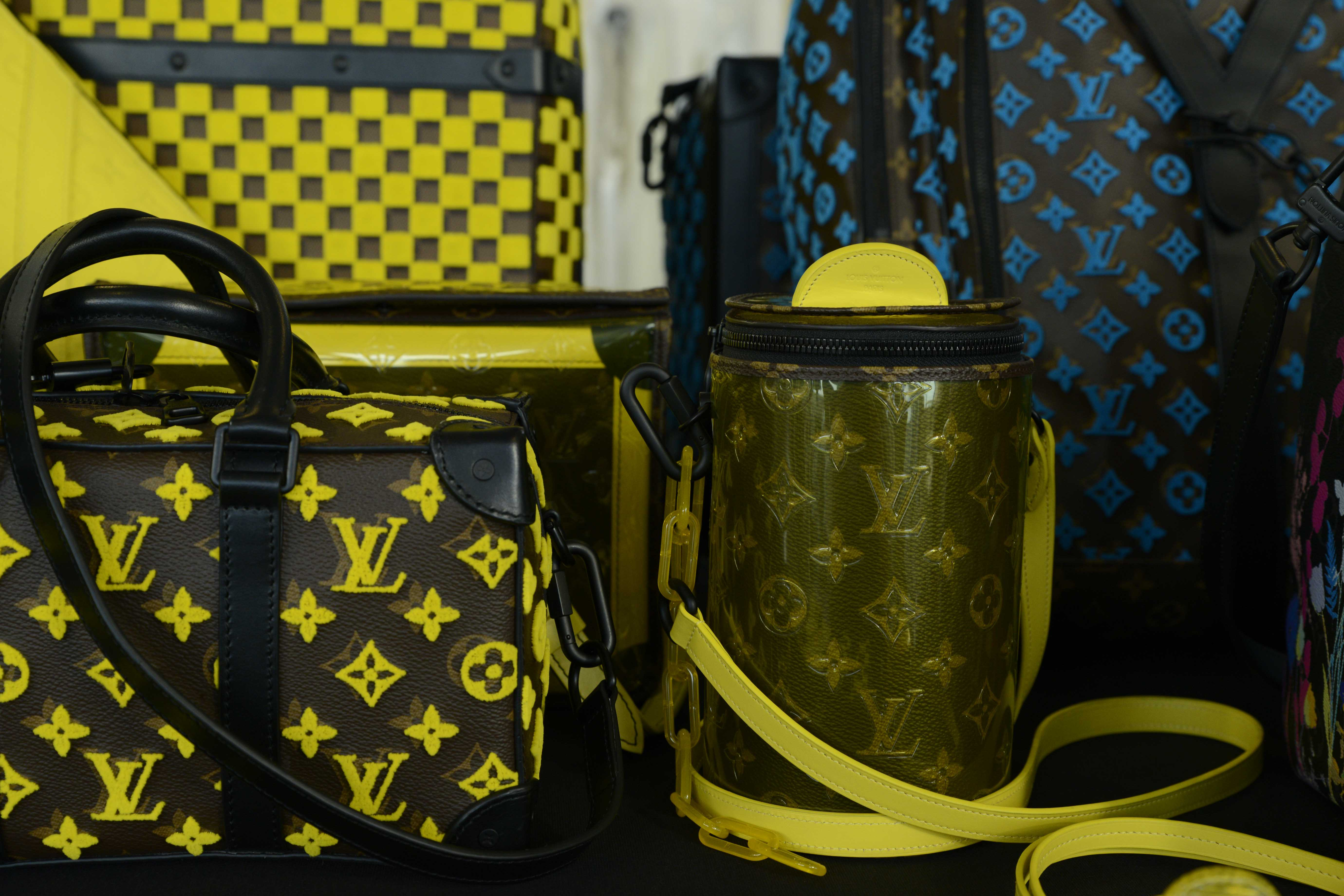 Louis Vuitton SS20 Collection Review