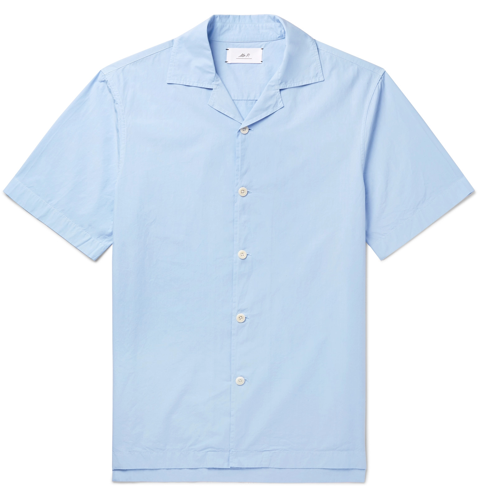 Mr. P Short sleeve shirt