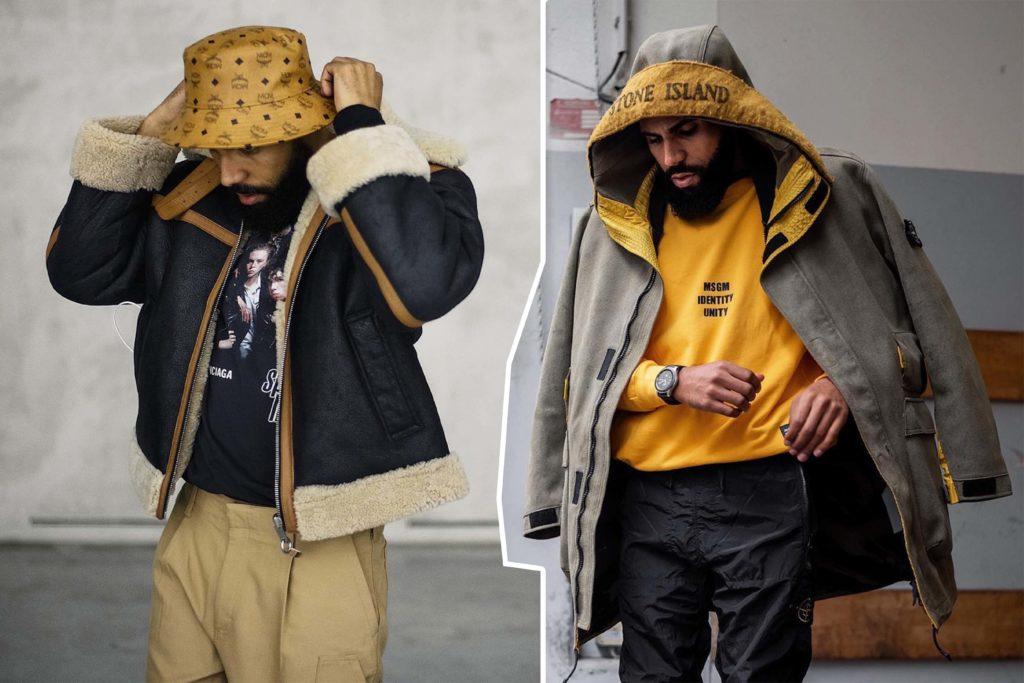 Die besten Winterjacken 2019 für Männer