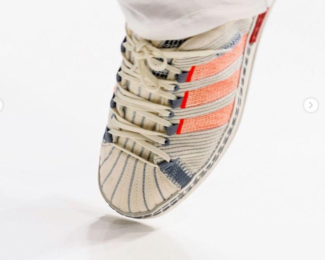Die besten Sneaker Collaborations der AW20 Men's Fashion Week: CRAIG GREEN X ADIDAS