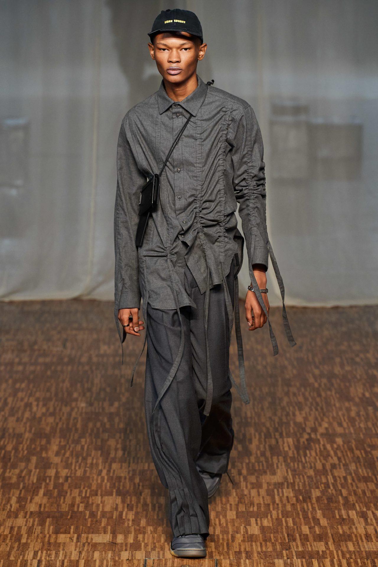 Die besten Sneaker Collaborations der AW20 Men's Fashion Week: Off-White X Nike Air Jordan