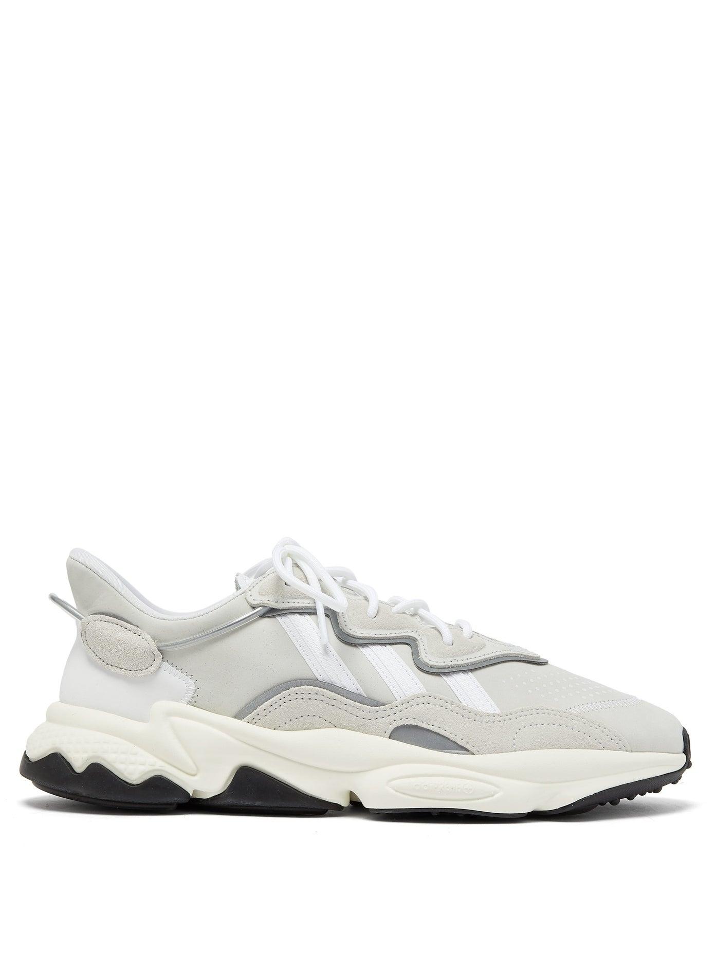 Die besten weißen Sneaker 2020: Adidas white sneakers