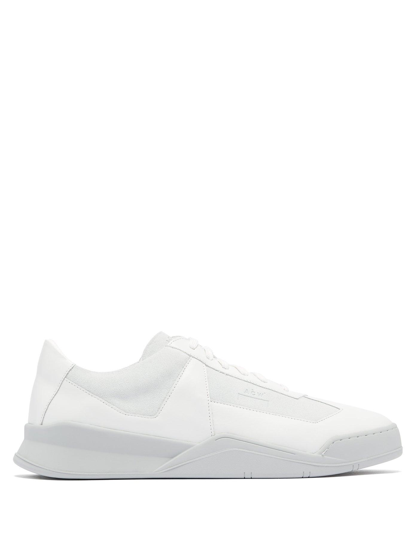 Die besten weißen Sneaker 2020: A-Cold-Wall white sneakers