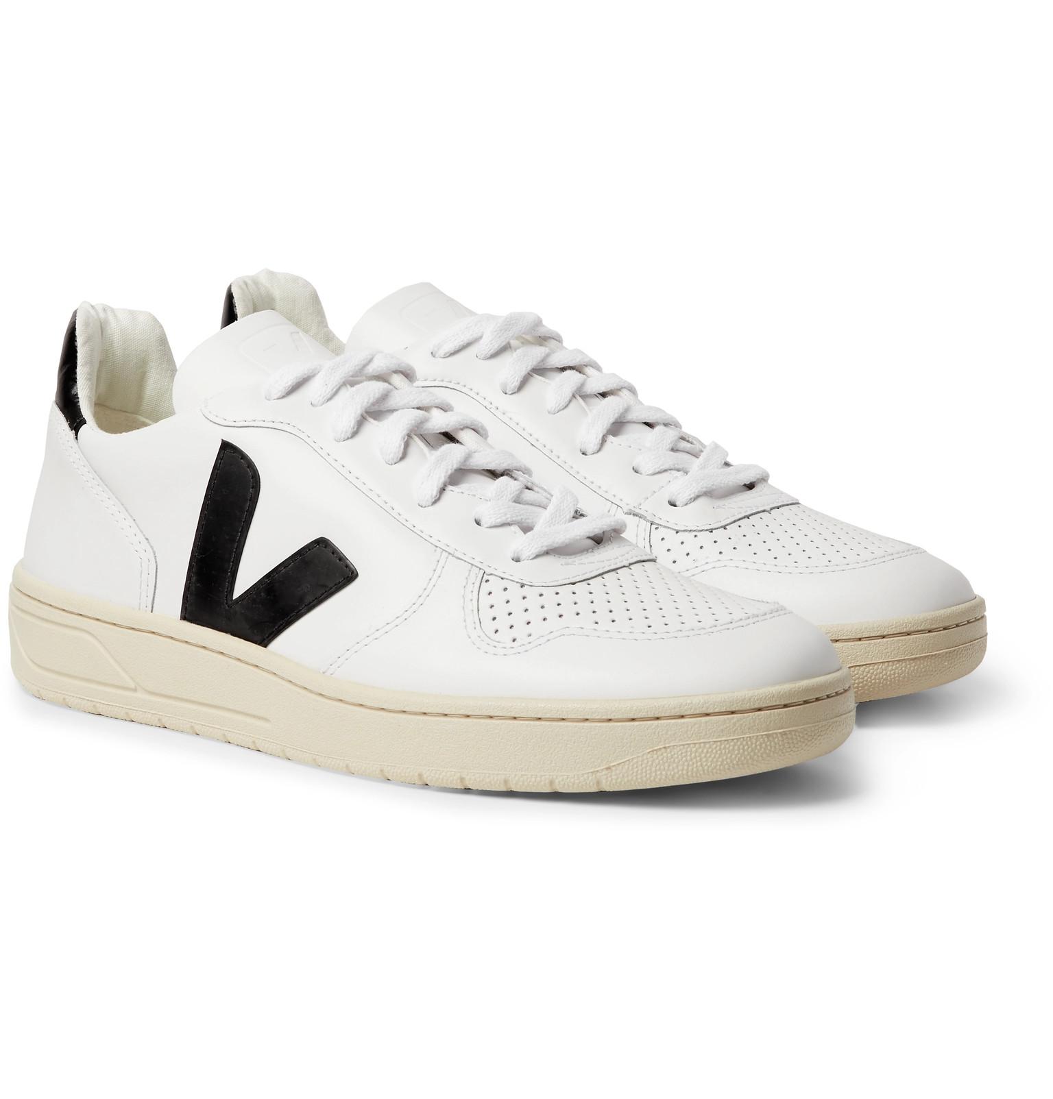 Die besten weißen Sneaker 2020: Veja white sneakers