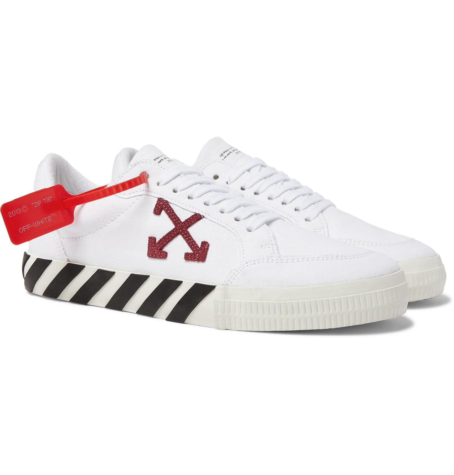 Die besten weißen Sneaker 2020: Off-White white sneakers