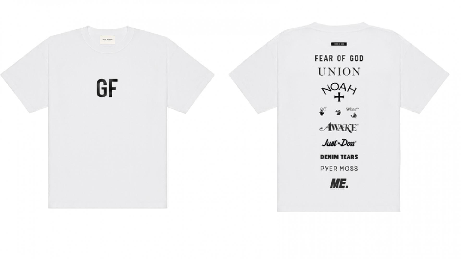 Black Lives Matter Shirts