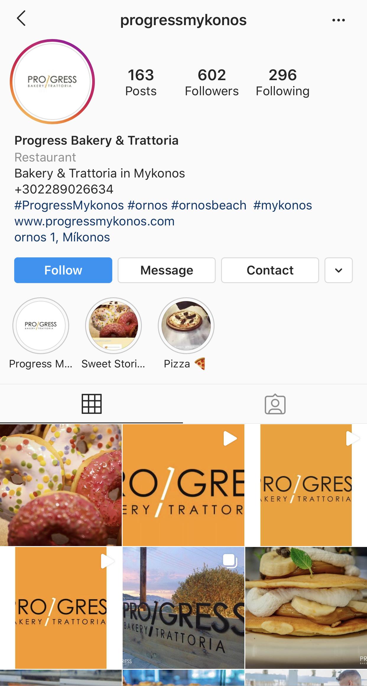 Travel Guide: Hot Spots auf Mykonos