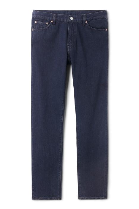 Blue Weekday Jeans