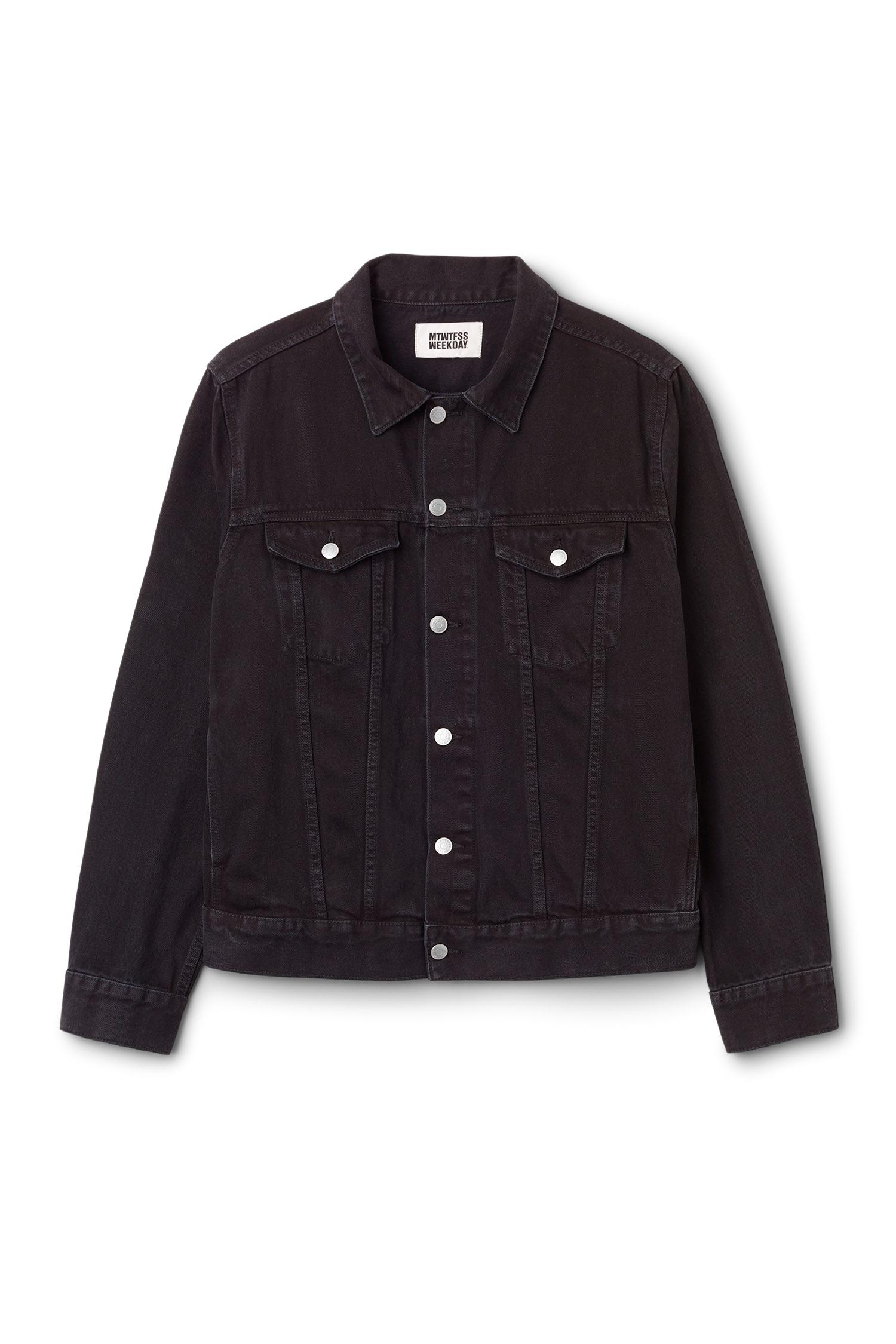 Weekday Denim Jacket
