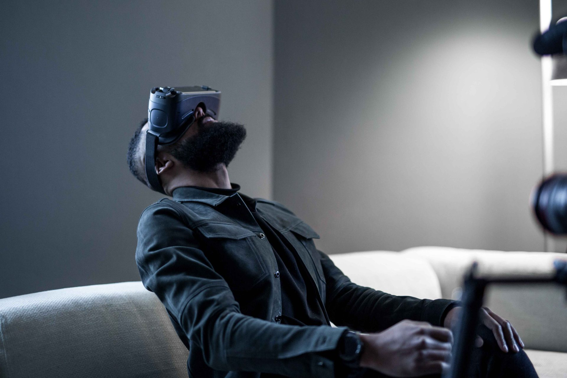 Samsung Virtual Reality Gear Review