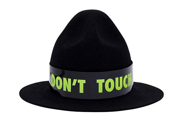 joshua sanders hat