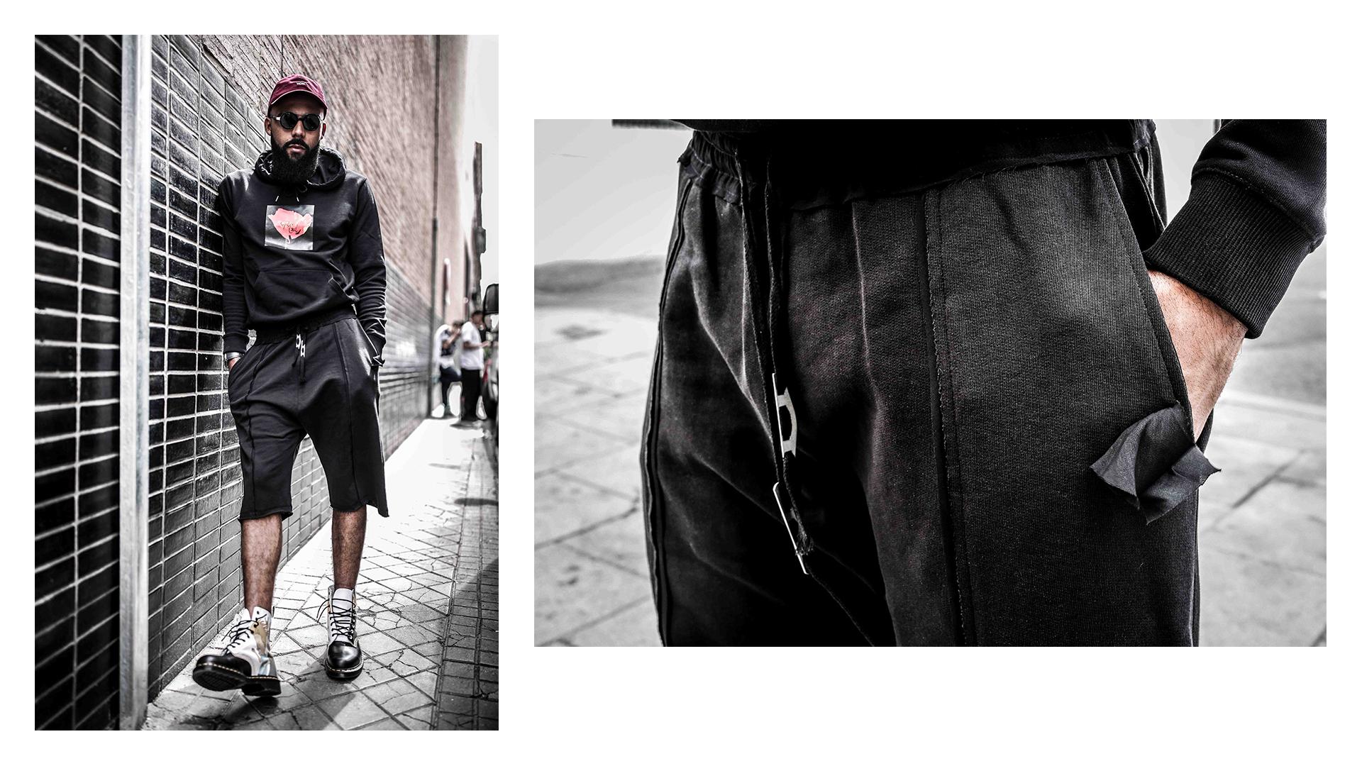 Modeberatung und Personal Shopping für dich
