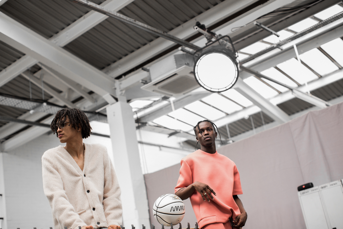 What We Wear SS18 by Tinie Tempah