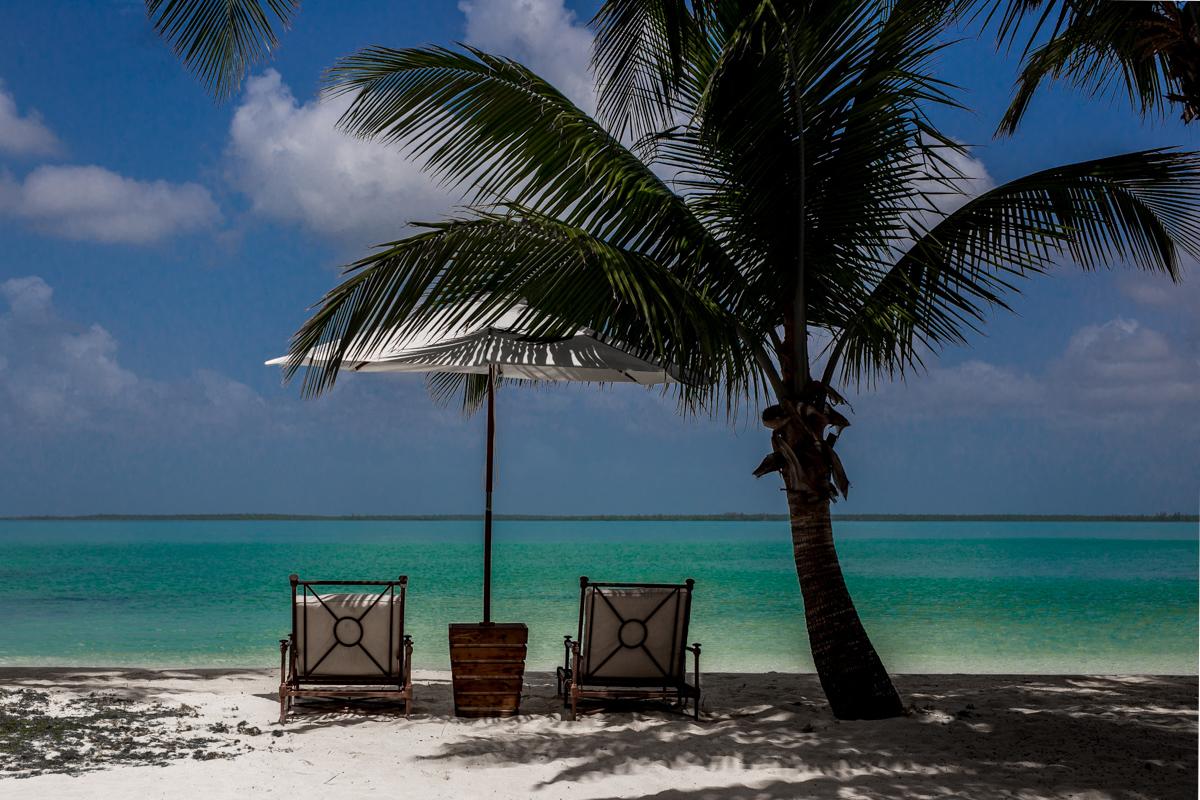 Tiamo Resort on the Bahamas