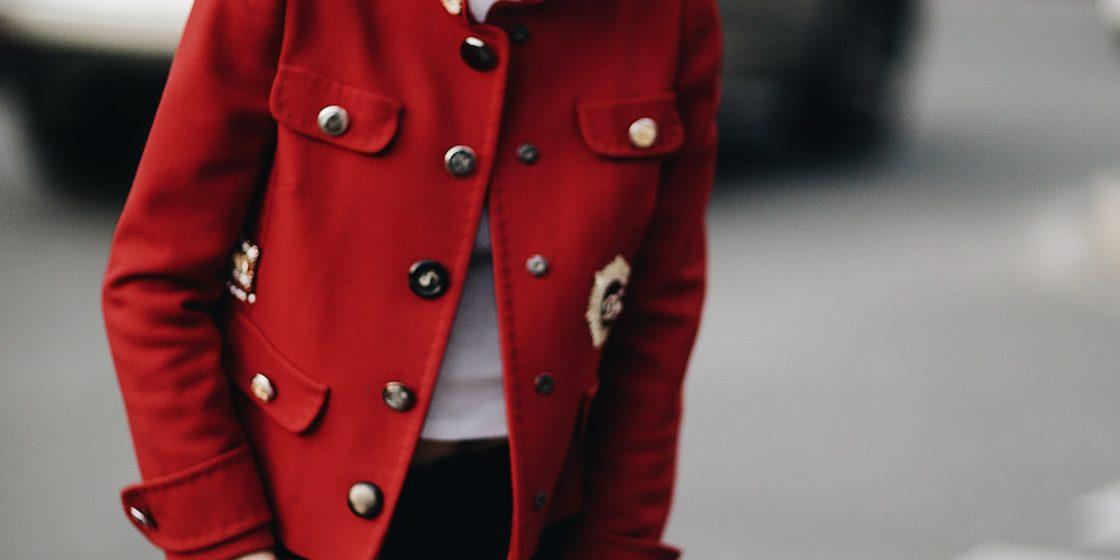 Street Style Milan Fashion Week SS18: Caro Daur