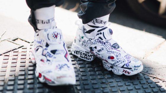 Der Socken-Trend