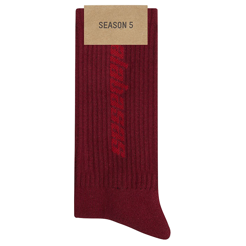 Yeezy Season 5 Socks