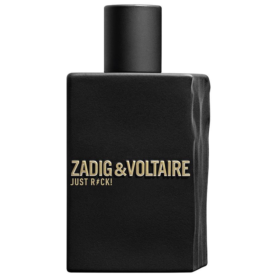 Zadig & Voltaire Just Rock Parfum