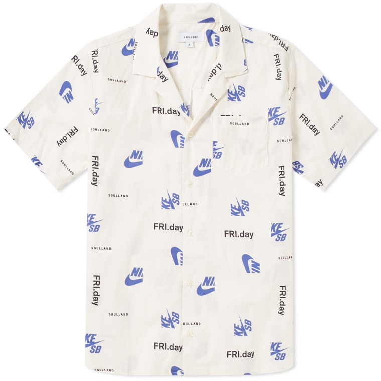 Nike X Soulland Shirt