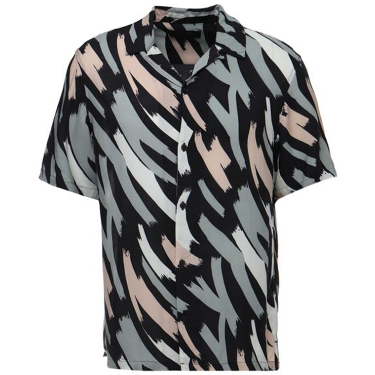 All Saints Hawaii Shirt