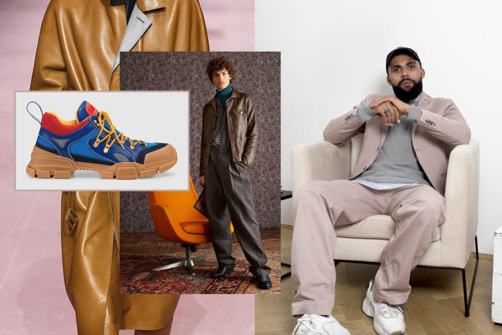 Herbst/Winter 2018: Die größten Modetrends für Männer