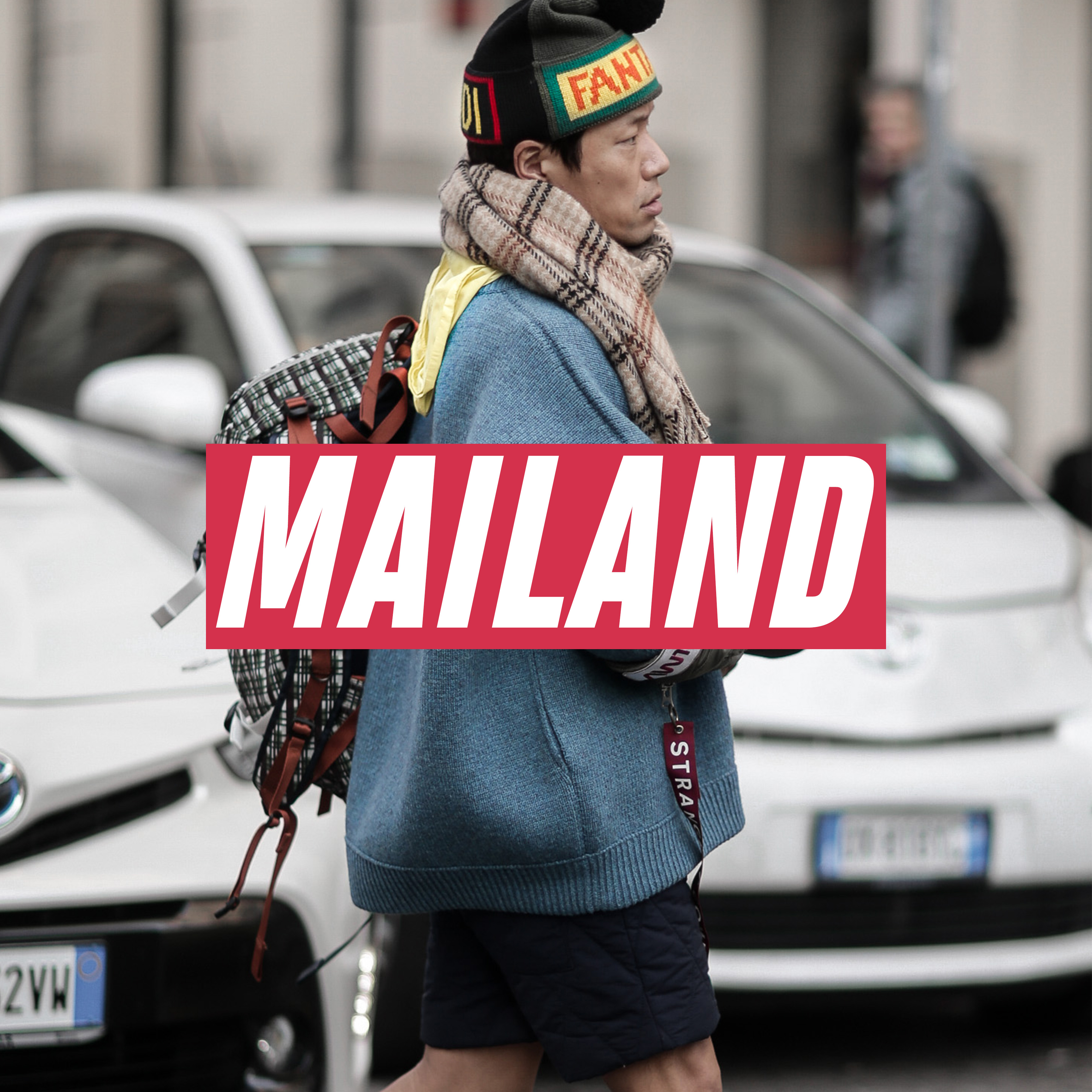 Milan Street Style Gallery