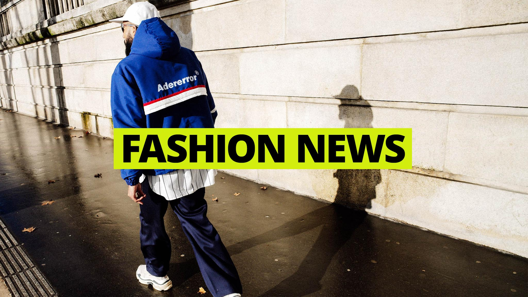 New Kiss on the Blog: Fashion News