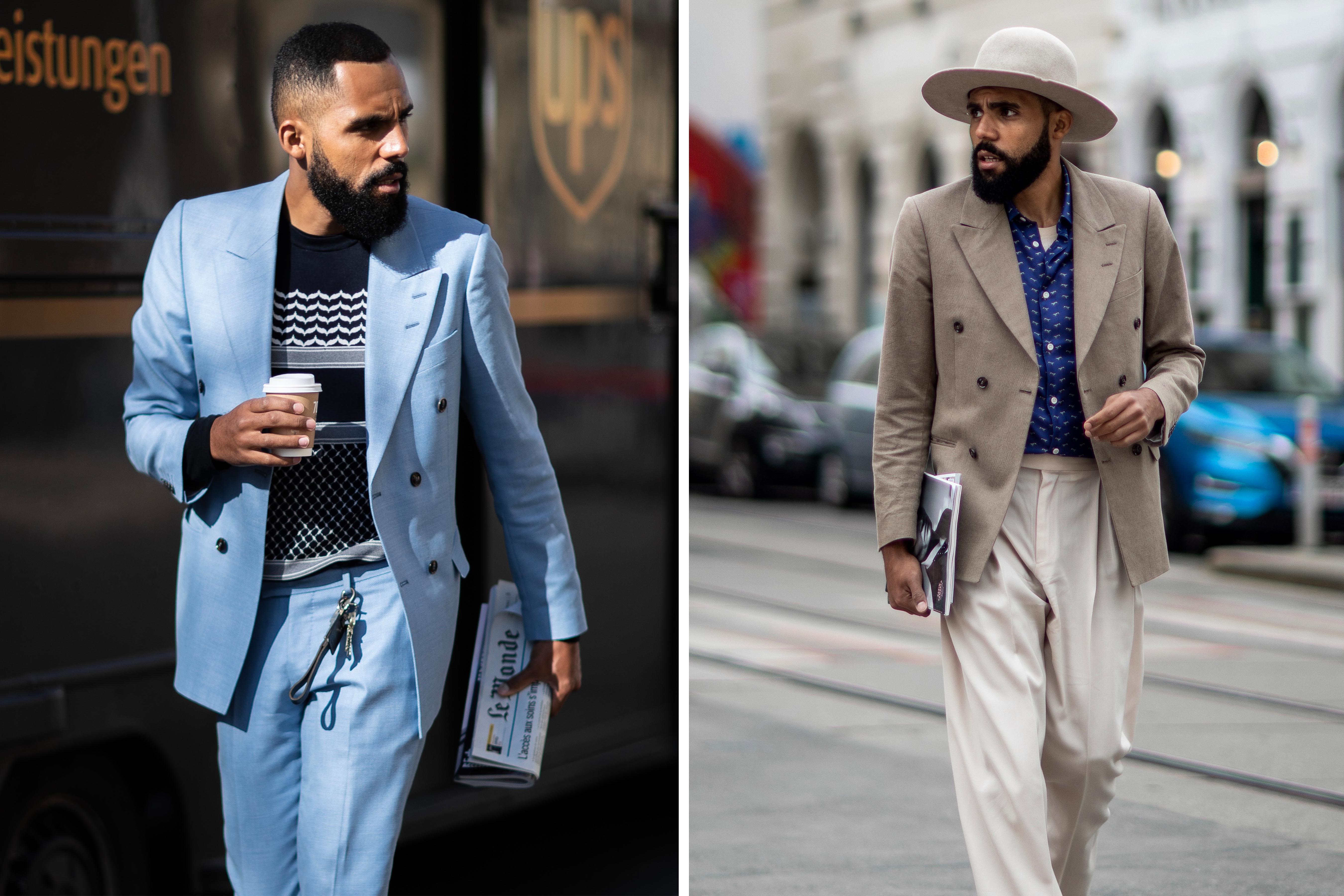 Anzug Guide: Wie trägt man heute Anzug? | 6 Regeln für
