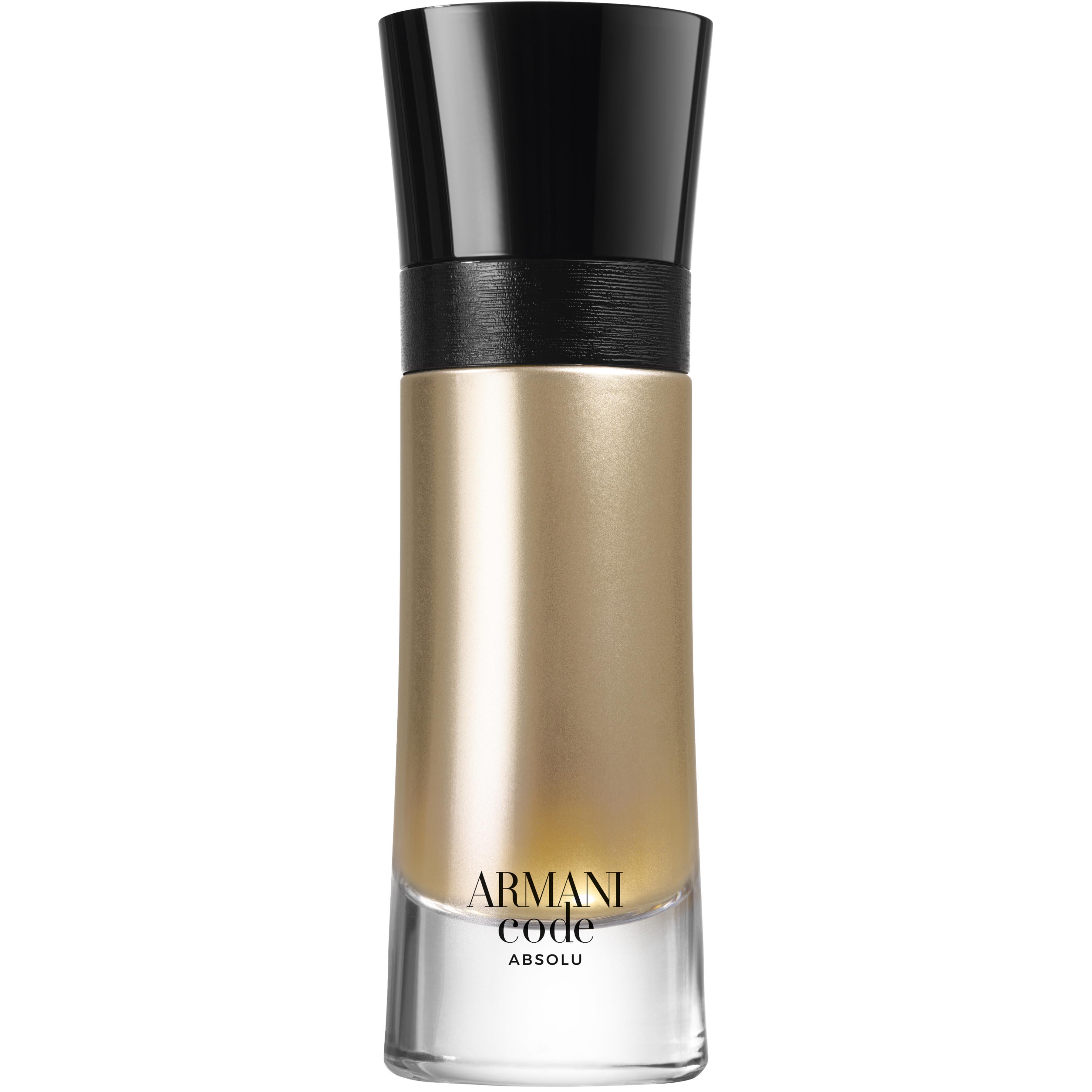 Die besten Parfums 2019 für Männer: Armani Absolu-Code