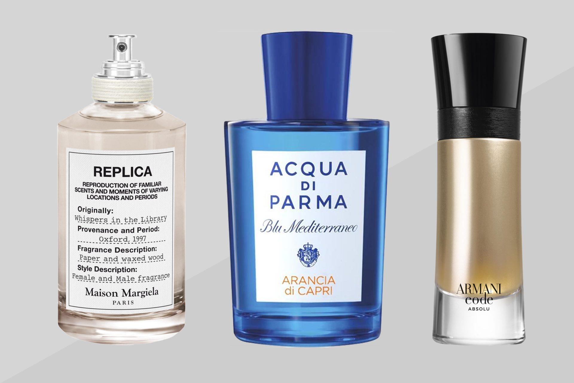 Die besten Parfums 2019 für Männer