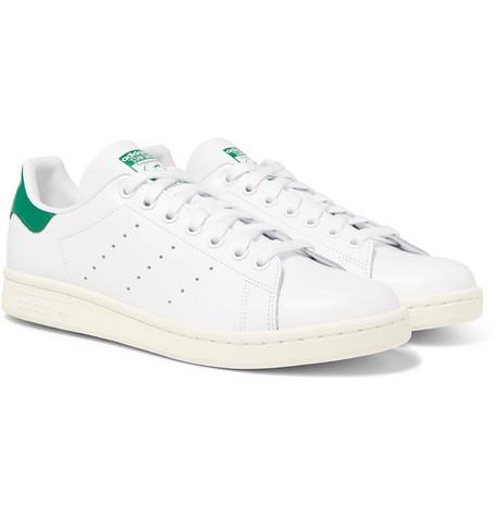 Die besten Sneaker für wenig Geld: Adidas Stan Smith