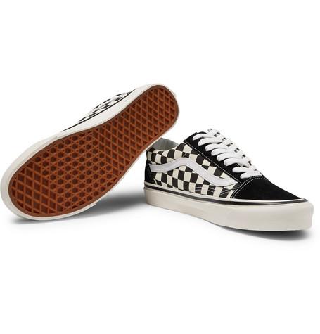 Die besten Sneaker für wenig Geld: Vans Old Skool