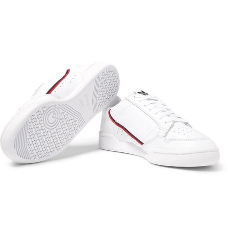 Die besten Sneaker für wenig Geld: Adidas Consortium