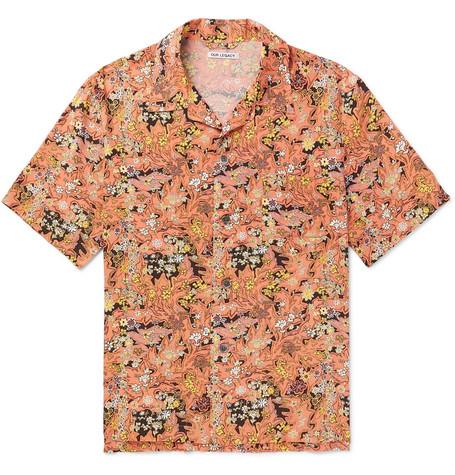Our Legacy Shirt via Mr Porter