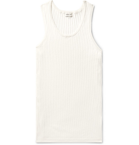 You As Tank Top