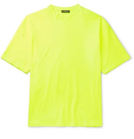 Balenciaga Shirt via Mr Porter