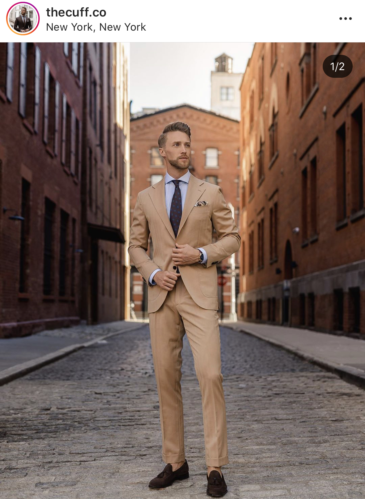 Männer Outfit: Farben richtig kombinieren