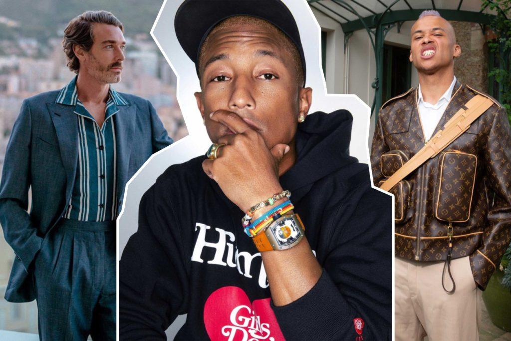 Most stylish men 2019