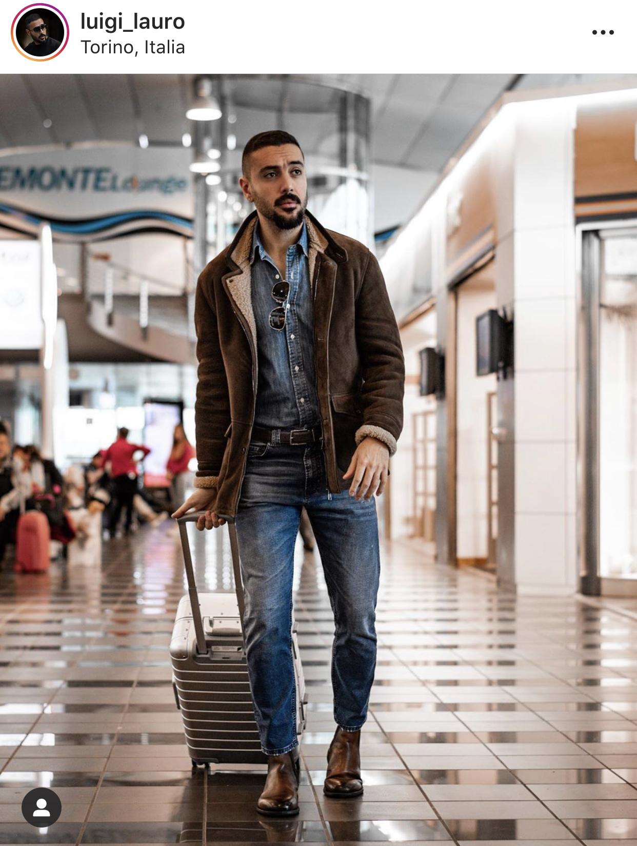 Hosenguide für Männer: Welcher Schnitt passt zu mir?