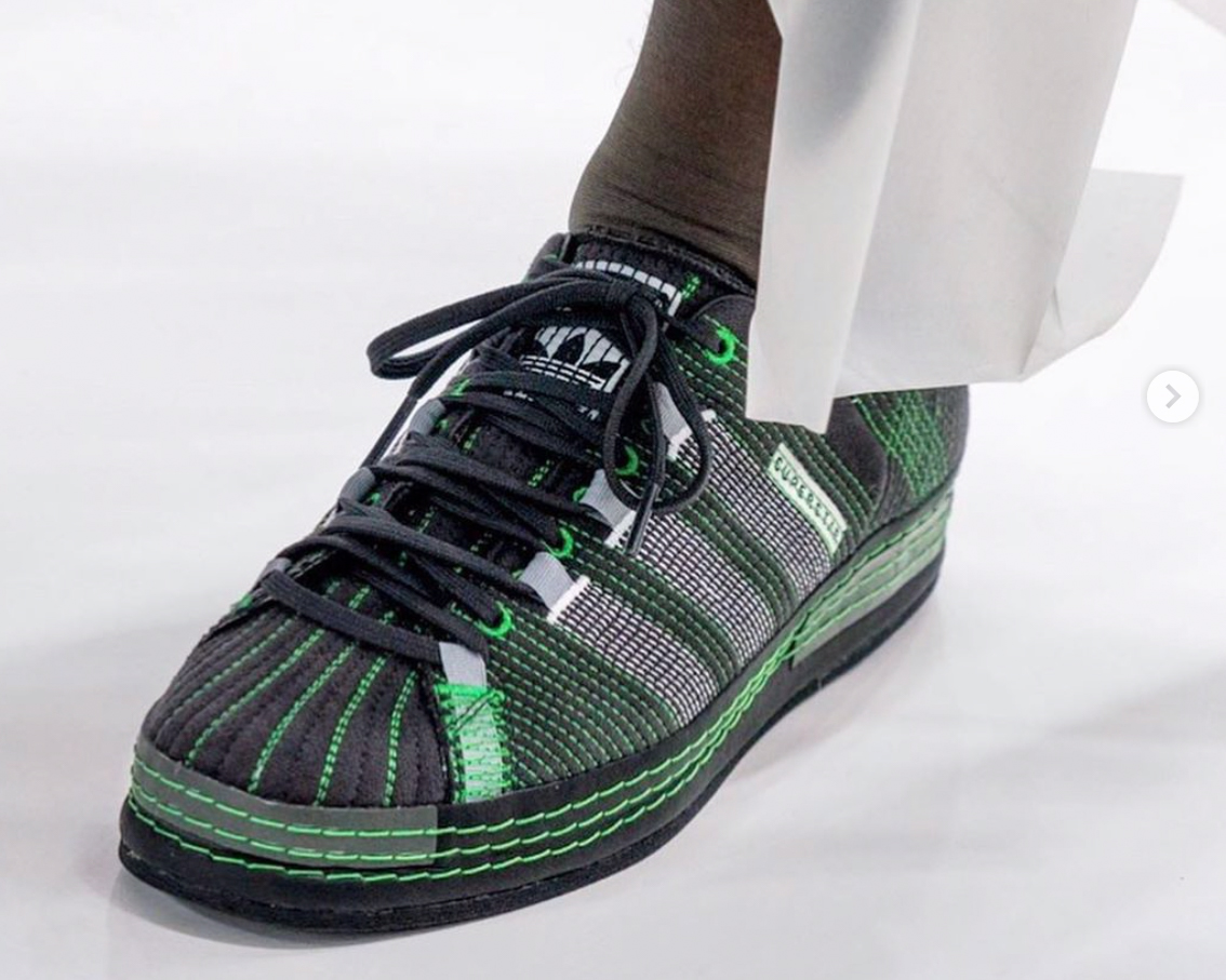 Die besten Sneaker Collaborations der AW20 Men's Fashion Week: CRAIG GREEN X ADIDAS