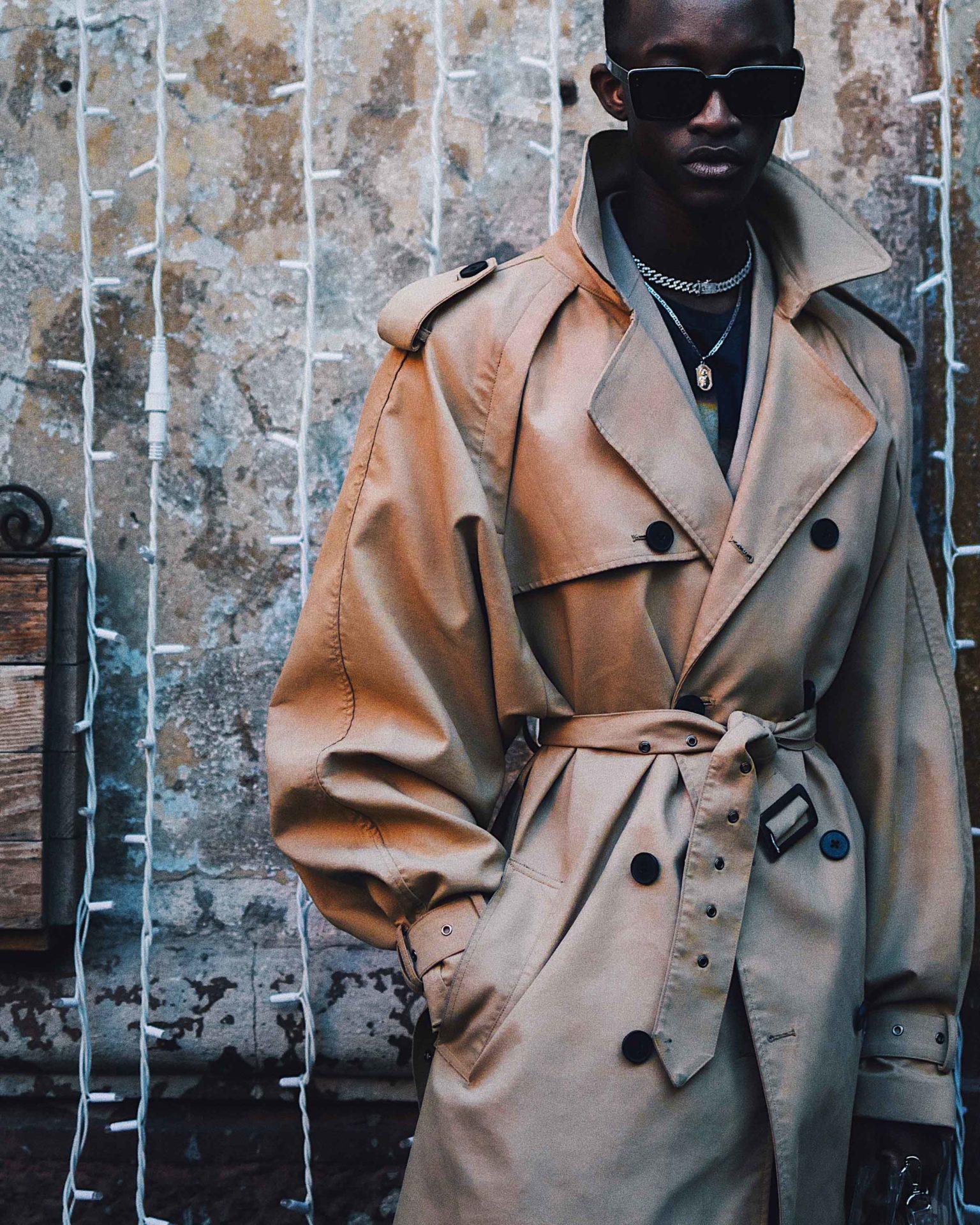 Men's Fashion Week AW20 Street Styles: Die größten Street Style Trends aus Milan und Paris