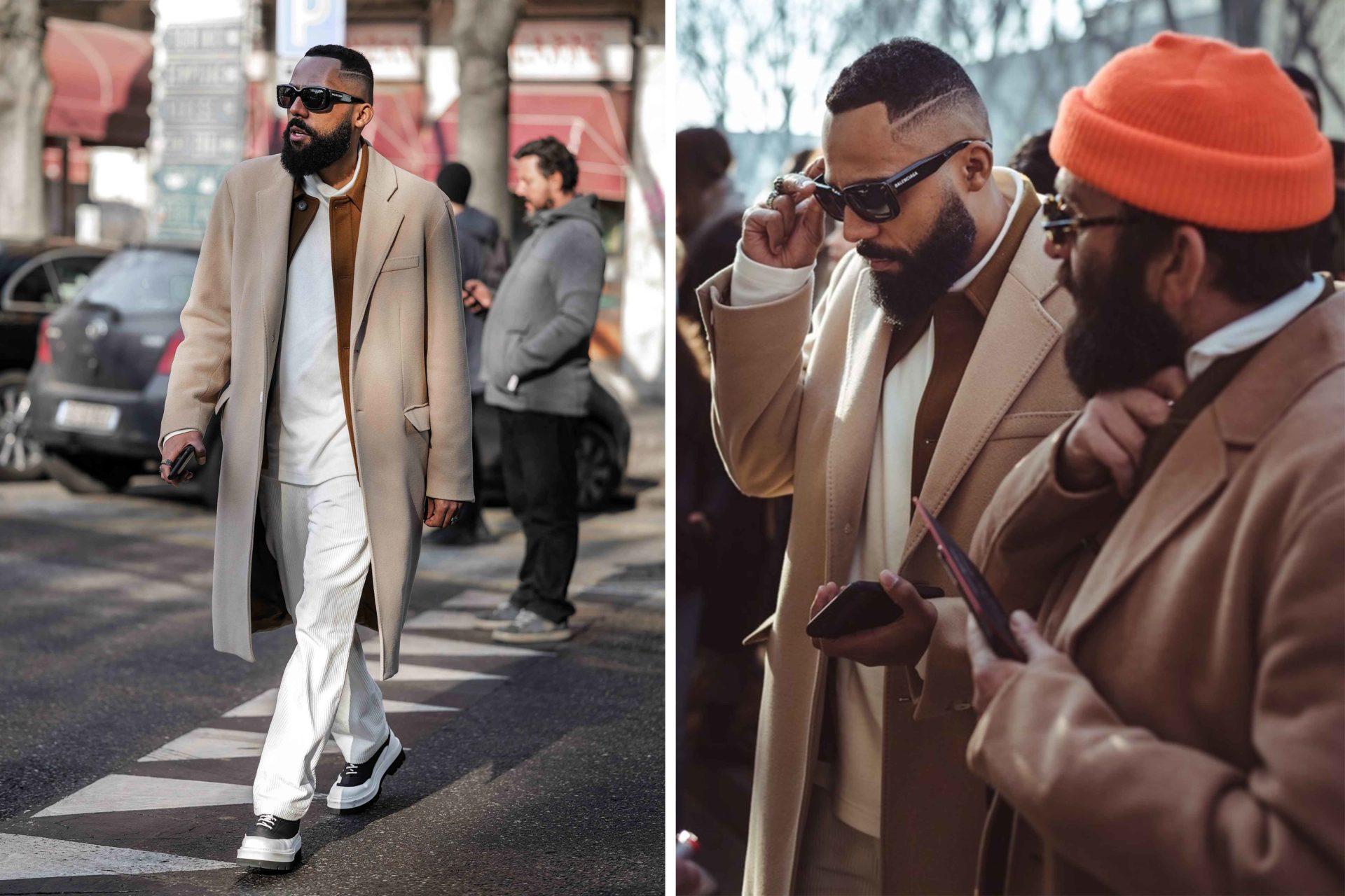 Die besten Camel Coats für Männer