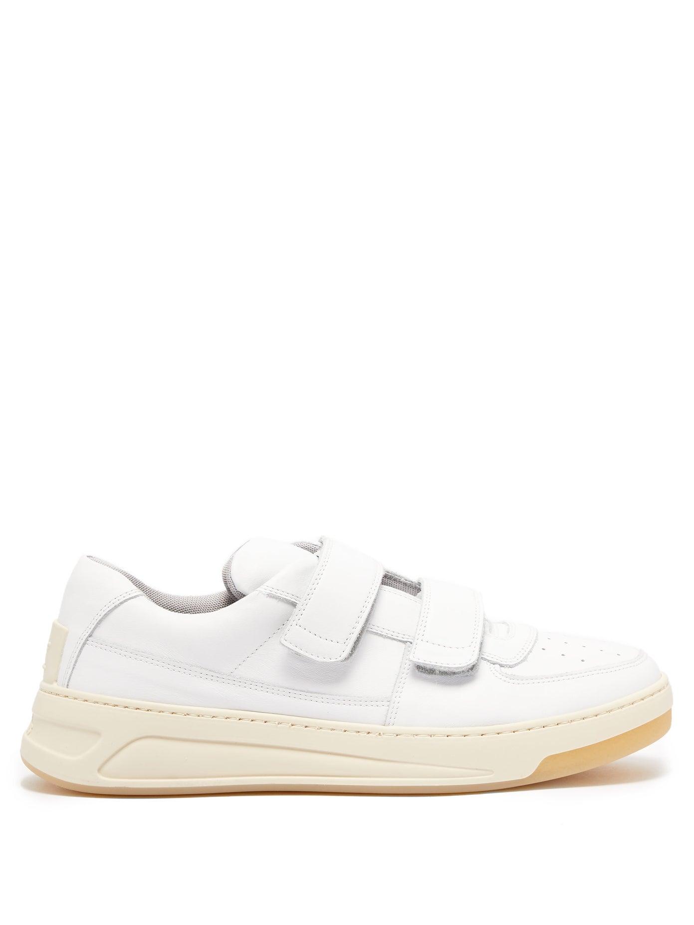 Die besten weißen Sneaker 2020: Acne white sneakers