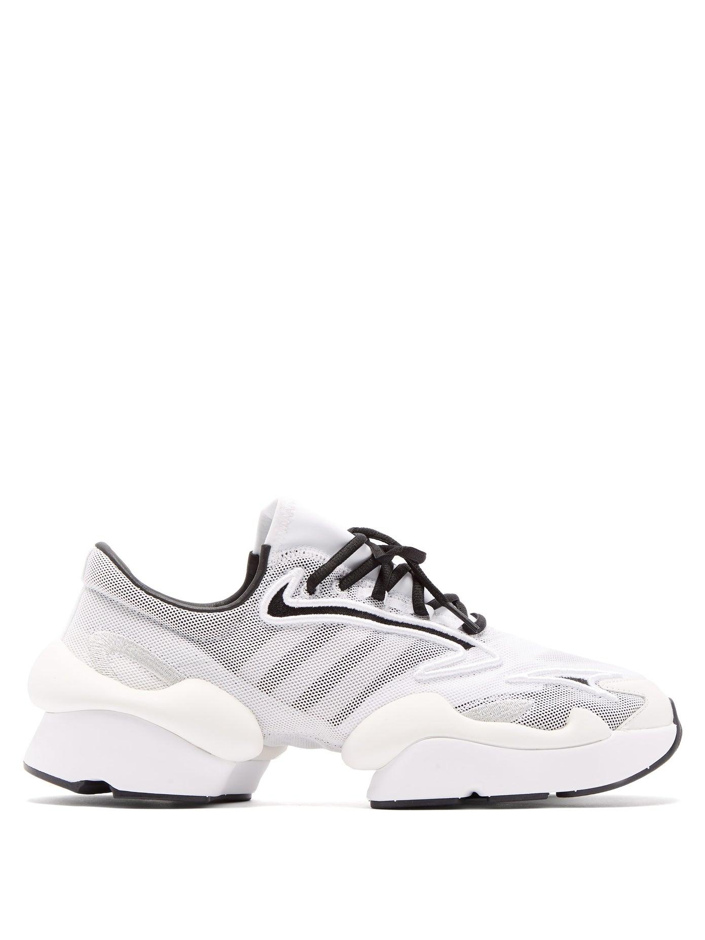 Die besten weißen Sneaker 2020: Y-3 white sneakers